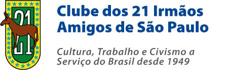 Clube dos 21 Irmãos Amigos de São Paulo
